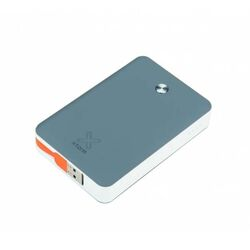PowerBank Xtorm Trip, 9 000 mAh, Grey-White