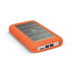 Prenosný HDD LaCie Rugged Triple FW800, 2.5