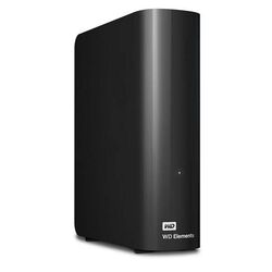 Prenosný HDD Western Digital Elements Desktop 3,5