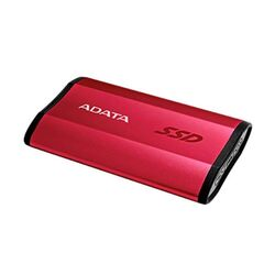 Prenosný SSD A-DATA SE730, 250 GB, USB 3.1, Red