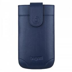 Puzdro Bugatti SlimCase London Universal Size 2XL, blue