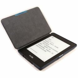 Puzdro C-tech Protect AKC-05 pre Amazon Kindle Paperwhite 1/2/3, Blue
