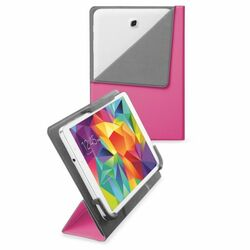Puzdro CellularLine Flexy pre Prestigio MultiPad Thunder 8.0i 3G - PMT7787, Pink