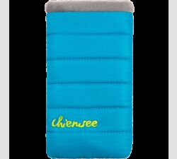 Puzdro Chiemsee BORMIO pre Apple iPhone 5/5S/5C bright blue