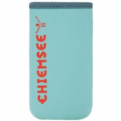 Puzdro Chiemsee MÉRIBEL Apple iPhone 5, 5S a 5C Blue/Ice Blue