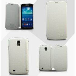 Puzdro Kalaideng Enland pre Samsung Galaxy Ace 3 - S7272, White