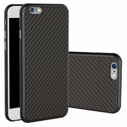 Puzdro Nillkin Synthetic Fiber pre Apple iPhone 6 a 6S, Carbon Black
