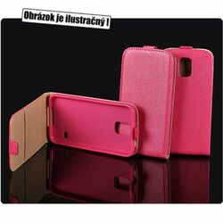 Puzdro Slim Flip 2 pre Apple iPhone 6 a 6S, Pink