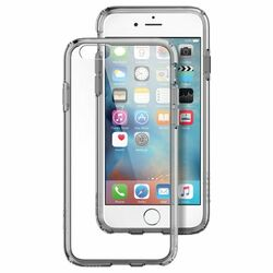 Puzdro Spigen Ultra Hybrid pre Apple iPhone 6 a 6S, Space Crystal