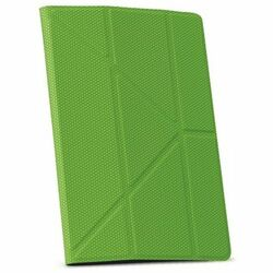 Puzdro TB Touch Cover pre GoClever Quantum 785, Green