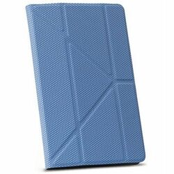 Puzdro TB Touch Cover pre GoClever Tab T76GPS, Blue