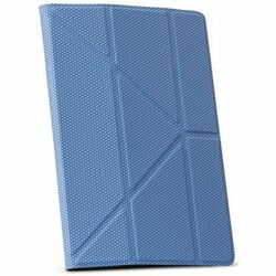 Puzdro TB Touch Cover pre Nokia N1, Blue