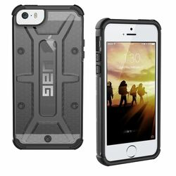 Puzdro UAG Composite Scout pre Apple iPhone 5, Apple iPhone 5S, Apple iPhone SE, Ash