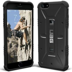 Puzdro UAG Composite Scout pre Apple iPhone 6 Plus a 6S Plus, Apple iPhone 6S Plus Black