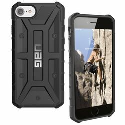 Puzdro UAG Pathfinder pre Apple iPhone 6, 6S, iPhone 7, Black