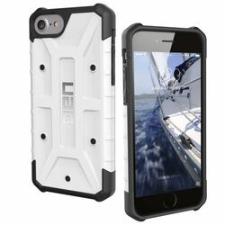 Puzdro UAG Pathfinder pre Apple iPhone 7, White