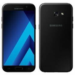 ecee8208f Samsung Galaxy A5 2017 - A520F, 32GB | Black - nový tovar, neotvorené  balenie