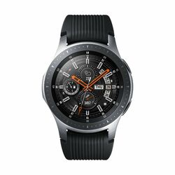 Samsung Galaxy Watch SM-R800, 46mm, multifunkèné hodinky, Silver
