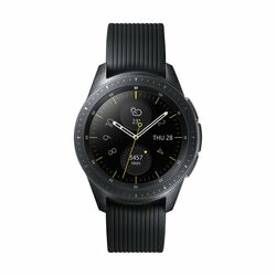 Samsung Galaxy Watch SM-R810, 42mm, multifunkèné hodinky, Black