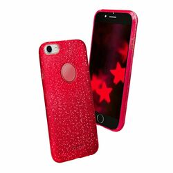 SBS Sparky Cover for iPhone 8/7, Red