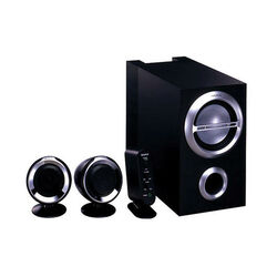 Sony 2.1 Multimedia Speaker System SRS-D211