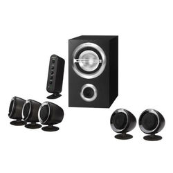 Sony 5.1 Multimedia Speaker System SRS-D511