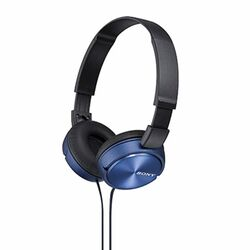 Sony MDR-ZX310, blue