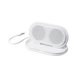 Sony Portable Speaker System SRS-TP1, white