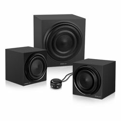 Speed-Link Majesty 2.1 Subwoofer System, black