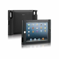 Speedlink Exo Shock Protection Grip puzdro pre Apple iPad 3 a 4, black