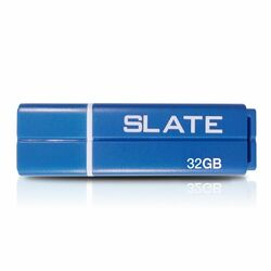 USB kľuč Patriot Slate, 32 GB, USB 3.0