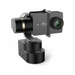 Xiaomi 3-Axis Handheld Gimbal Set + Xiaomi Yi 4K Action Camera 2