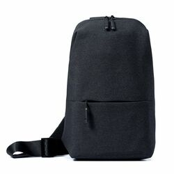 Xiaomi Mi City Sling Bag ruksak, Dark Grey