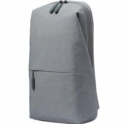 Xiaomi Mi City Sling Bag ruksak, Light Grey