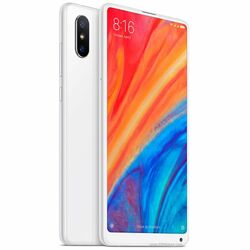 Xiaomi Mi Mix 2S, 6/64GB, Dual SIM, White
