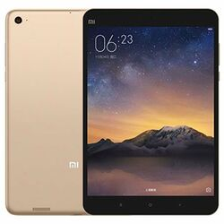 Xiaomi Mi Pad 2, 16GB, Gold