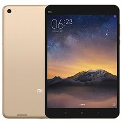Xiaomi Mi Pad 2, 64GB, Gold