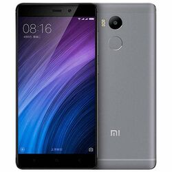 Xiaomi Redmi 4, 16GB, Dual SIM, Black