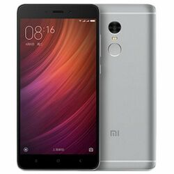 Xiaomi Redmi Note 4, 64GB, Dual SIM, Black