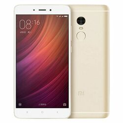 Xiaomi Redmi Note 4, 64GB, Dual SIM, Gold