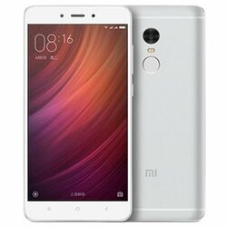 Xiaomi Redmi Note 4, 64GB, Dual SIM, White