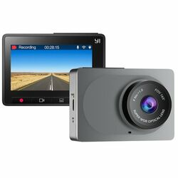 Xiaomi Yi Dash Camera, Gray