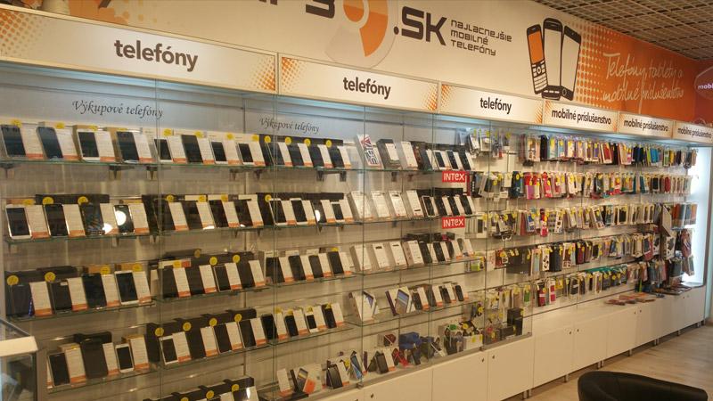 5e73ff4144bbf Predajňa Žilina mp3.sk - najlacnejšie mobilné telefóny